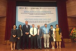 20160629 Hanoi conference – eventpg