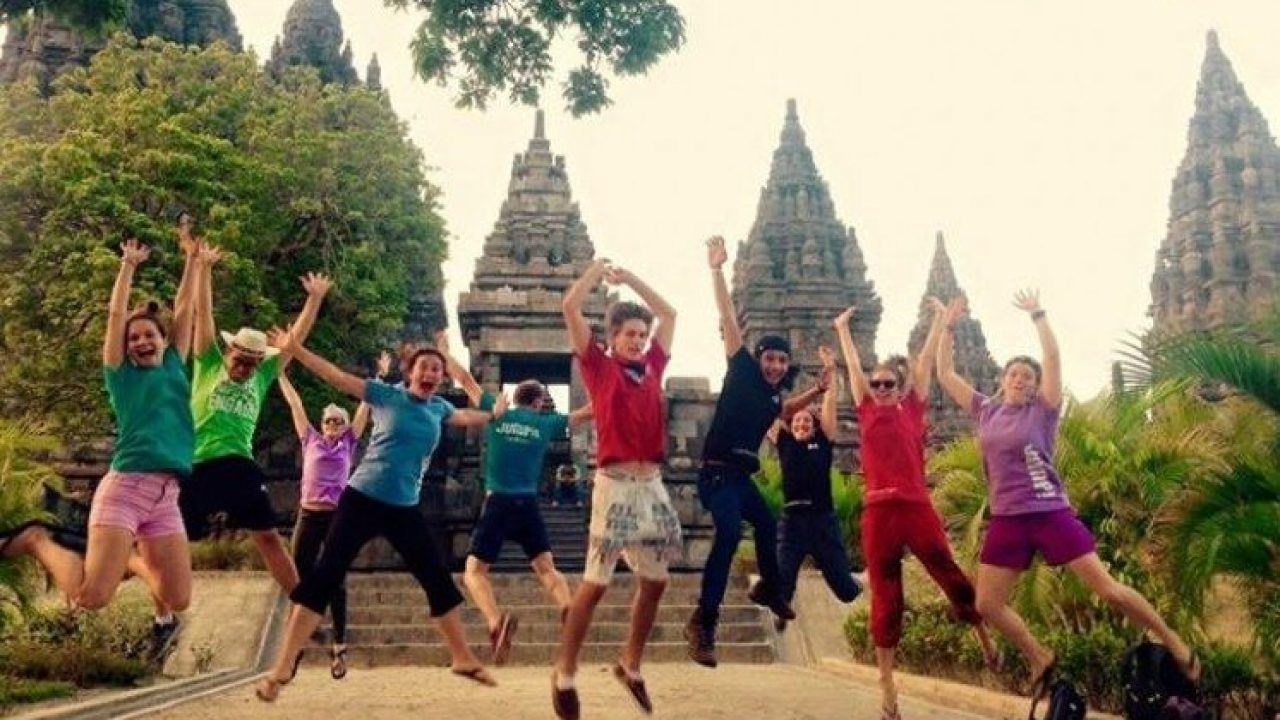 The HEAD Foundation Partners with Jump! Foundation to Cultivate Community Leadership for Youth in Southeast Asia