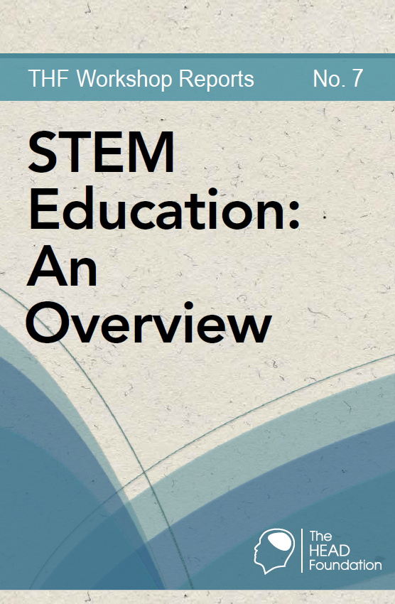 workshop reports-7 STEM Education An Overview