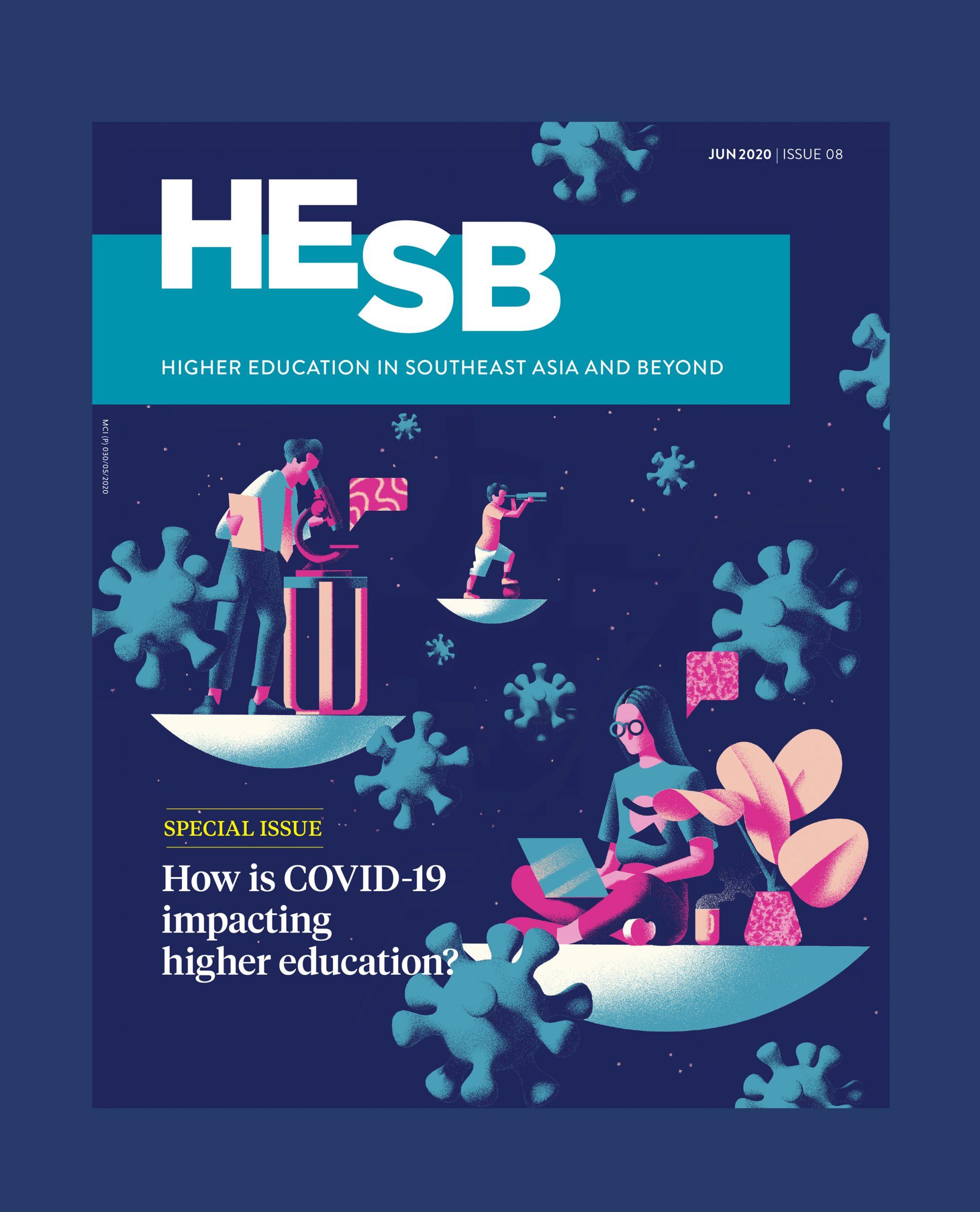 HESB8 new