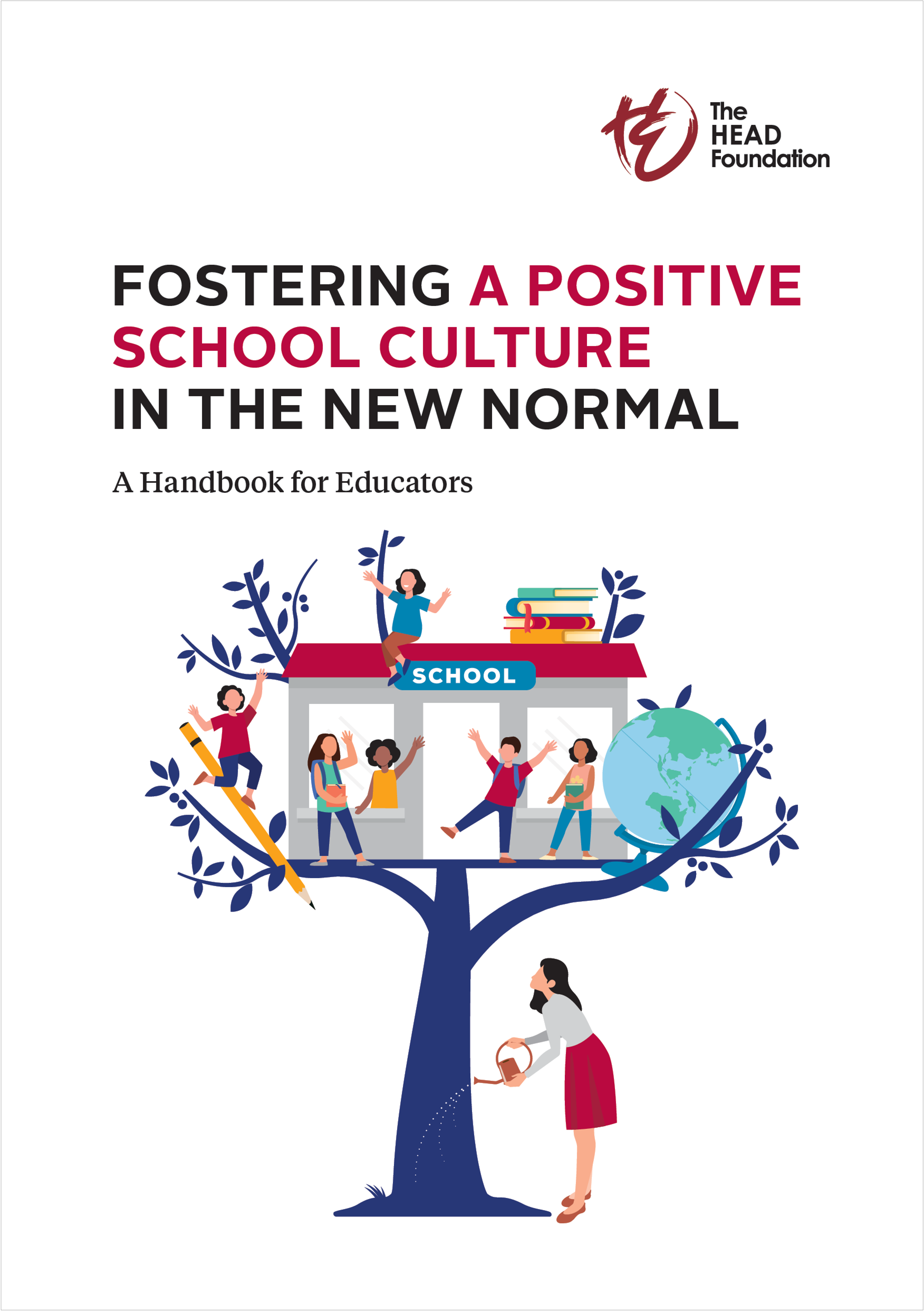 Handbook 2 cover_Fostering a positive school culture (with border lines)
