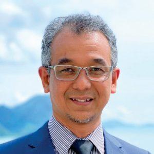 Dr. Hezri Adnan