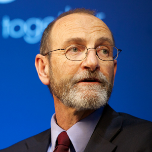 Prof. Chris Field