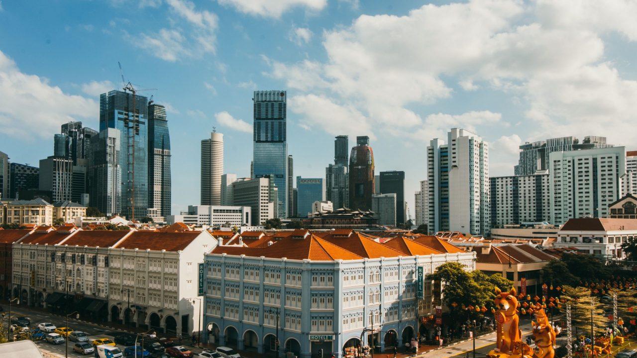 Media - 50 Secrets of Singapore's Success (IPS Commons)