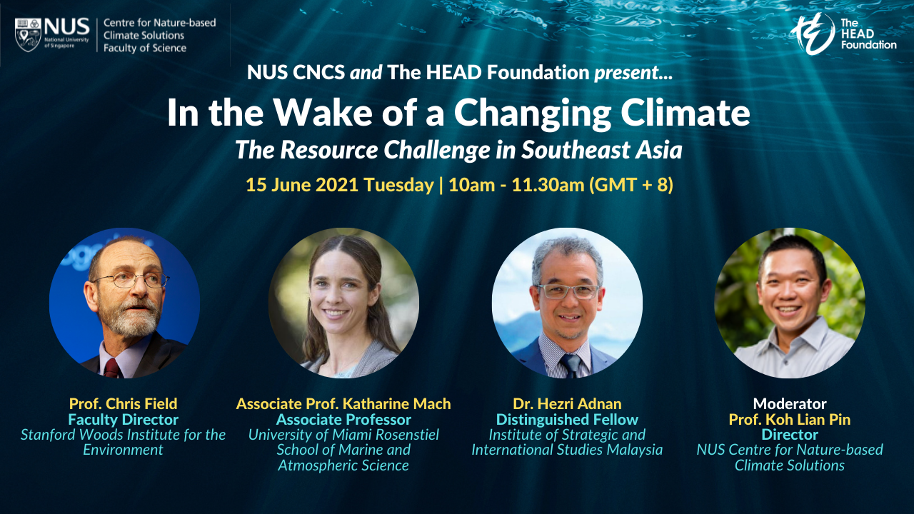 WEBPAGE_ Webinar - In the Wake of a Changing Climate 1